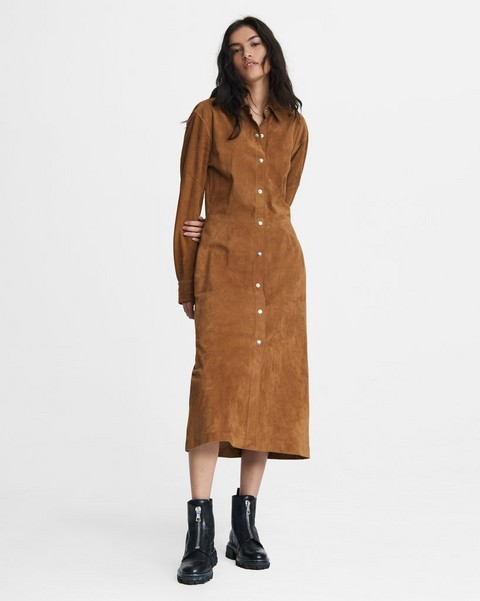RAG & BONE Jack Midi Dress