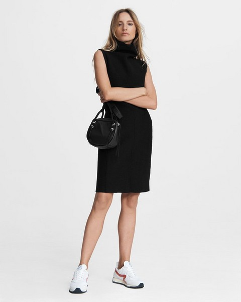 RAG & BONE Yan Mini Dress