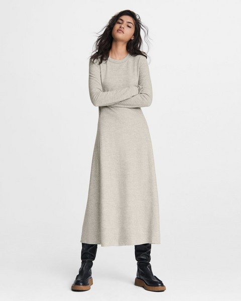 RAG & BONE Yan Midi Dress