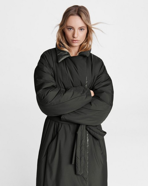 RAG & BONE M42 Rikki Down Puffer Trench