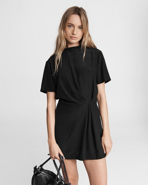 RAG & BONE Lyla Mini Dress
