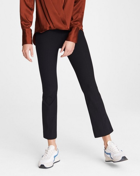 RAG & BONE Simone Kick Flare - Cotton Stretch