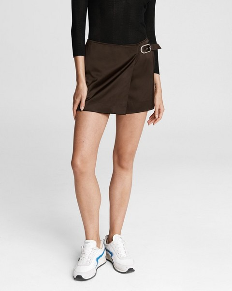 RAG & BONE Sasha Mini Skort