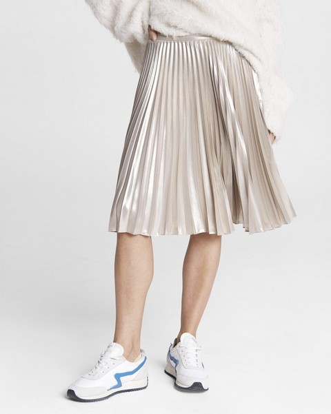 RAG & BONE Vilma Midi Skirt
