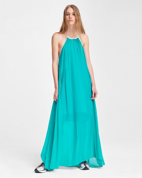 RAG & BONE MELODY MAXI DRESS