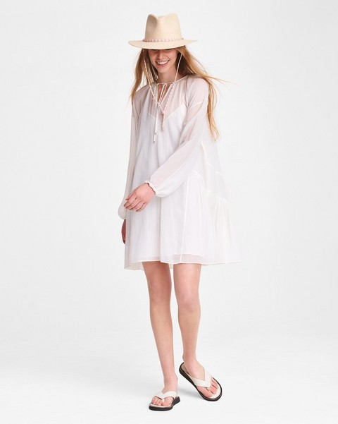 RAG & BONE MELODY MINI DRESS