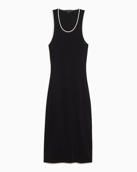 RAG & BONE NORA MIDI DRESS