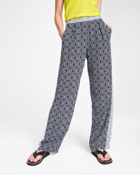 RAG & BONE Colette Viscose Pants
