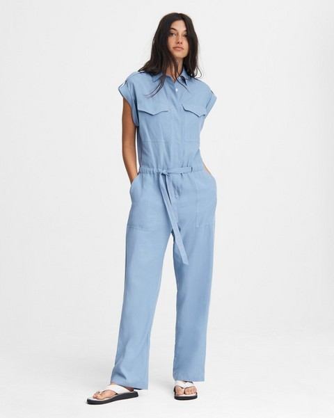 RAG & BONE LUNA JUMPSUIT