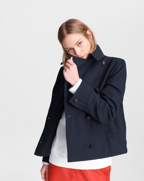 RAG & BONE ARDEANA CROPPED JACKET