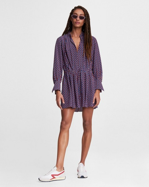RAG & BONE Carly Mini Dress