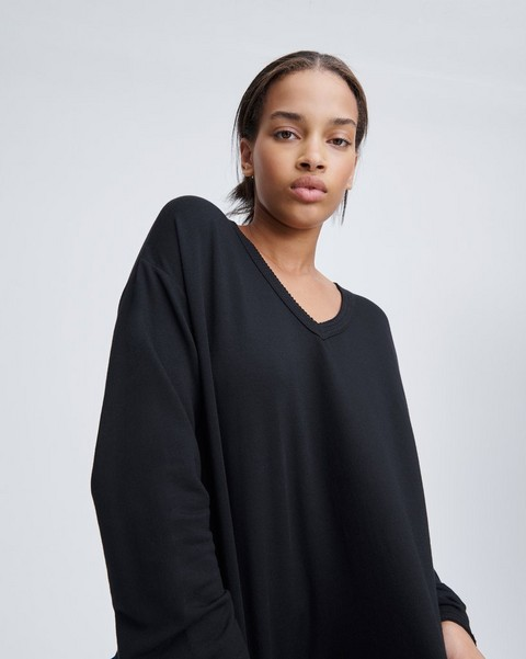 RAG & BONE SURPLUS PULLOVER