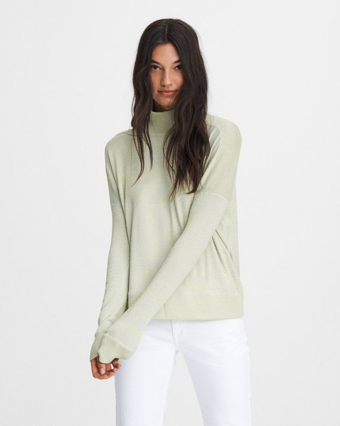 RAG & BONE AVRYL TURTLENECK