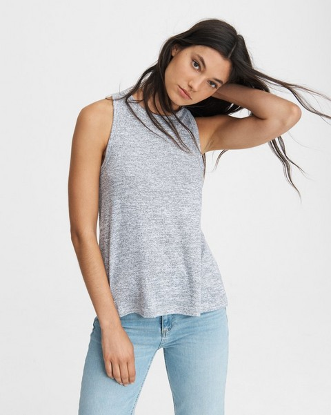 RAG & BONE The Knit Jersey Tank