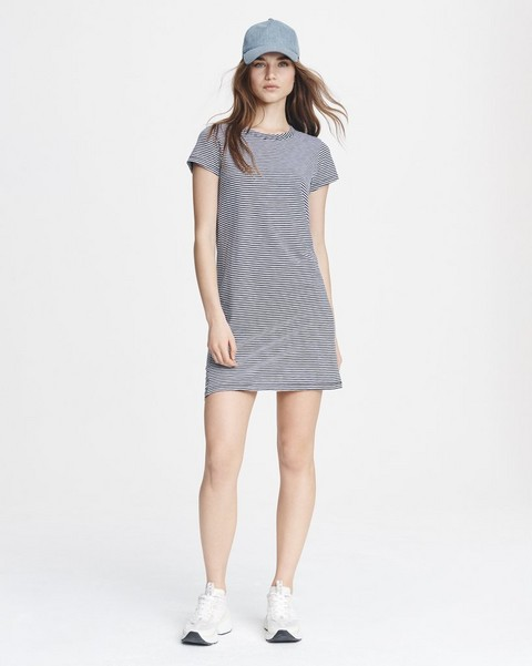 RAG & BONE The Slub Tee Dress