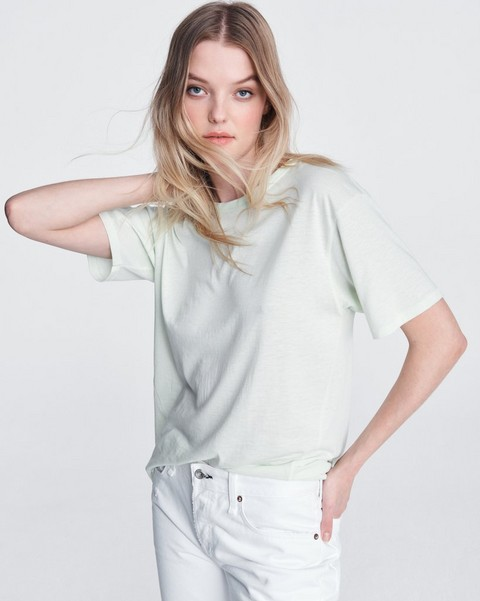 RAG & BONE The Jersey Tee