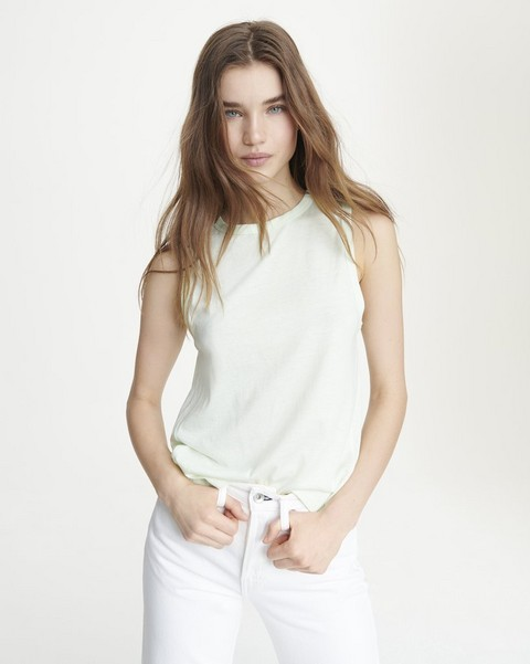 RAG & BONE THE JERSEY MUSCLE TANK