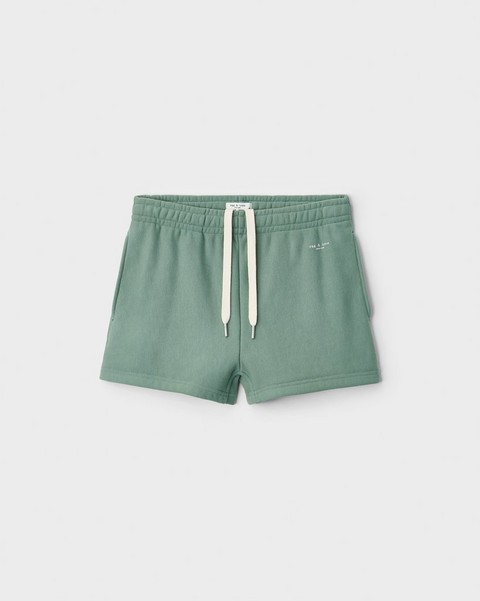 null City Mini Terry Sweatshort