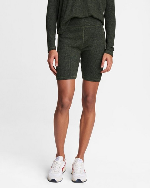 RAG & BONE The Knit Rib Bike Short