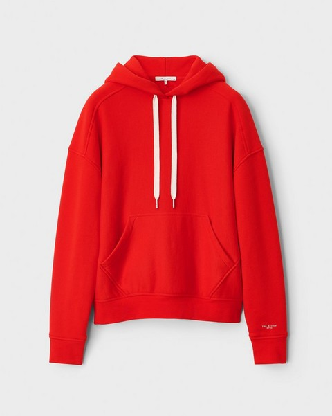 null City Terry Hoodie
