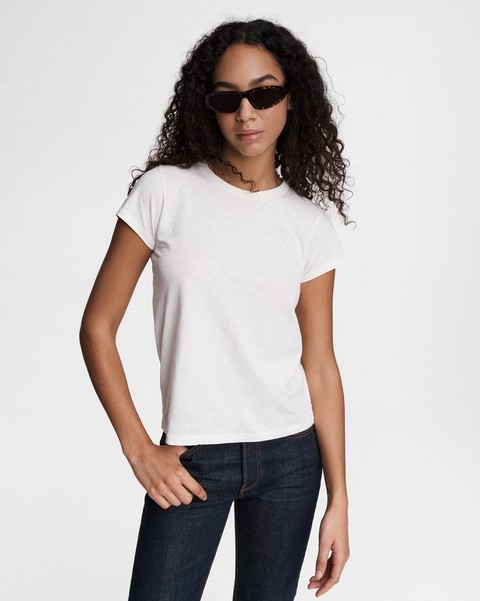 RAG & BONE The Slub Tee