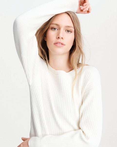 RAG & BONE Irwin Cotton Crew