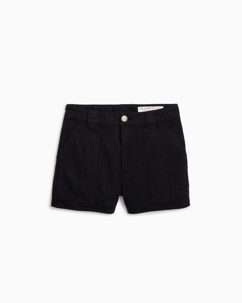 RAG & BONE Venice Cotton Short