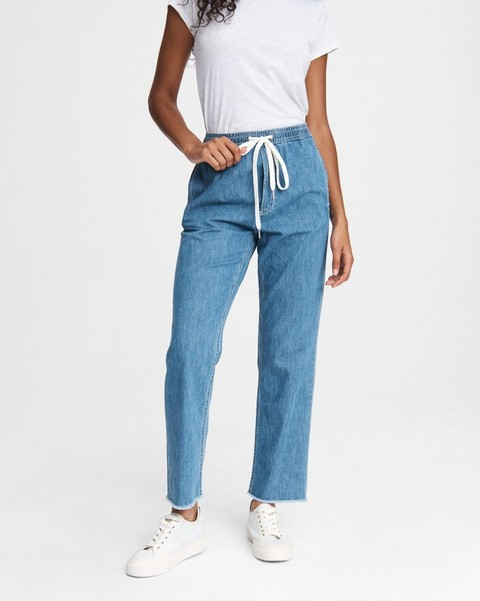 RAG & BONE DENIM JOGGER