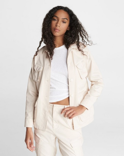 RAG & BONE Field Ohara Cotton Jacket