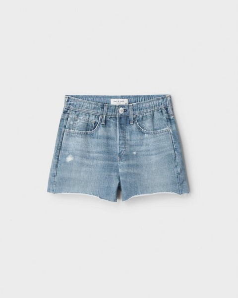 null Miramar Cotton Short