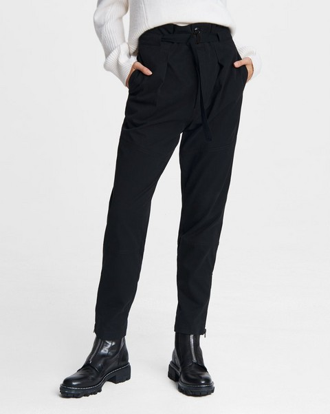 RAG & BONE Belted Hunter Cotton Pant