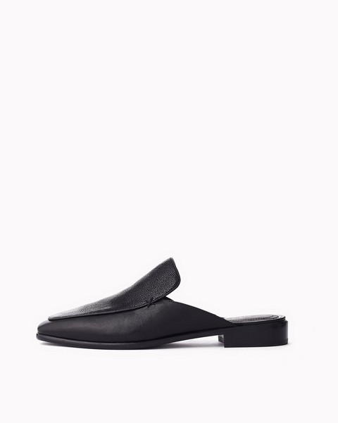 RAG & BONE ASLEN LOAFER MULE