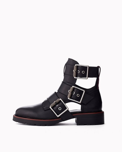 RAG & BONE CANNON BUCKLE II