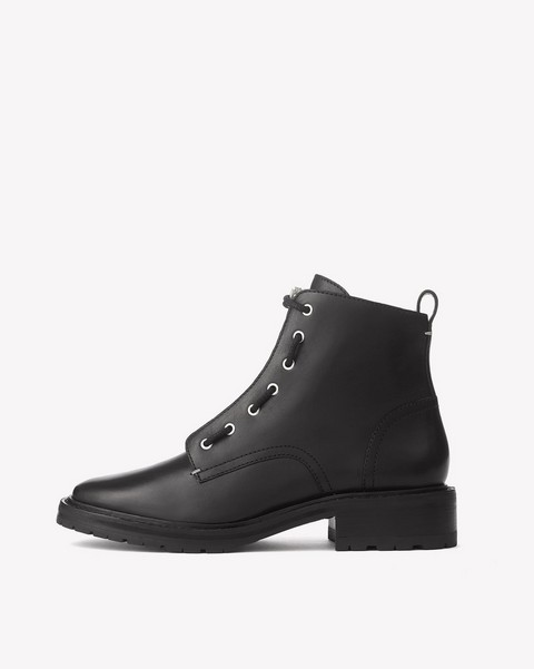 RAG & BONE Cannon Boot - Leather