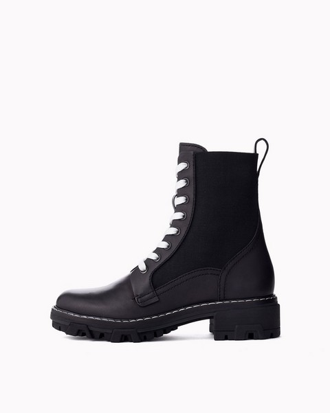 RAG & BONE Shiloh Boot - Leather