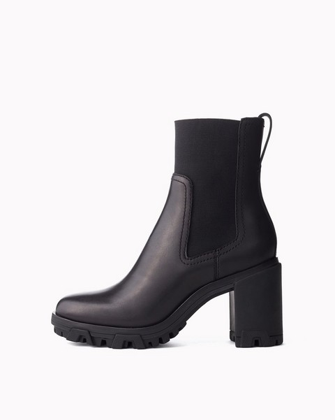 RAG & BONE Shiloh High Boot - Leather
