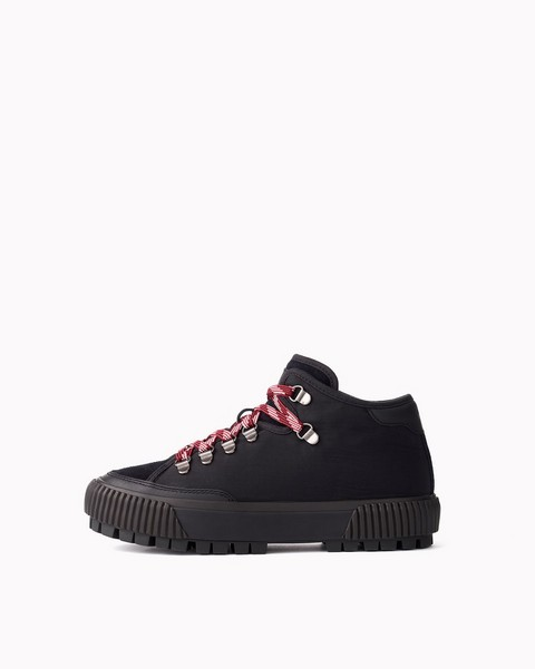 RAG & BONE ARMY HIKER LOW