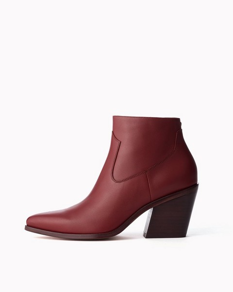 RAG & BONE RAZOR BOOT