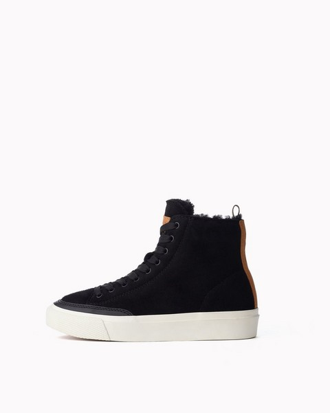 RAG & BONE RB HIGH TOP