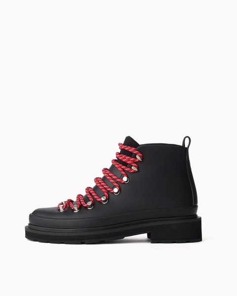RAG & BONE Compass Rain Boot - Rubber