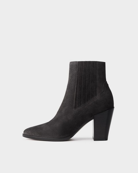 RAG & BONE Rover High Boot - Suede