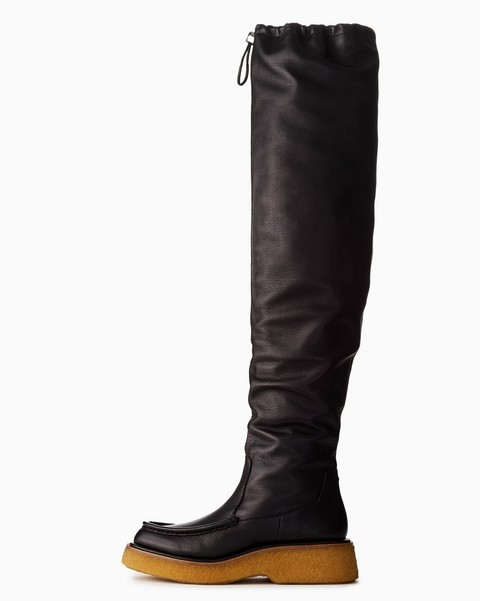 RAG & BONE Scout Boot - Leather