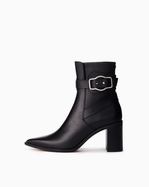 RAG & BONE Brynn Jodhpur - Leather