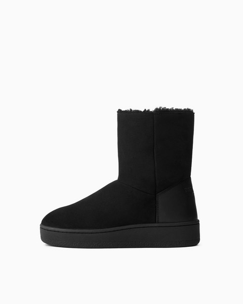 RAG & BONE Oslo Boot - Shearling