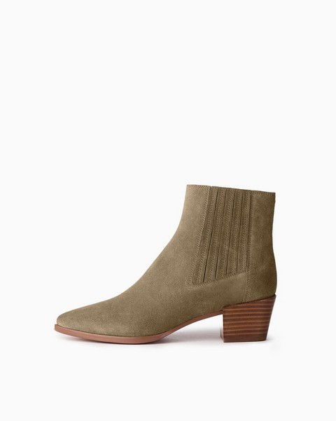 RAG & BONE Rover Boot - Suede