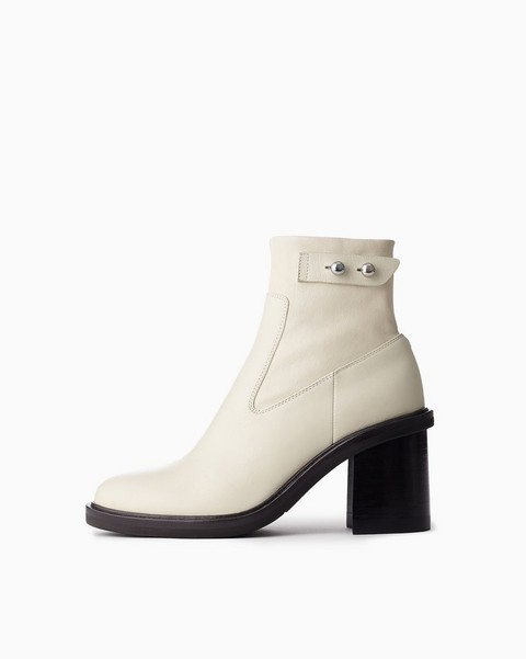 RAG & BONE Soren Boot - Tumbled Leather