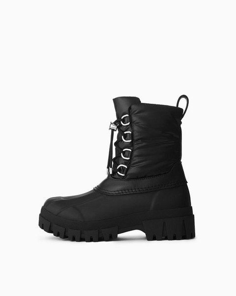 RAG & BONE Rb Winter Boot - Water Resistant