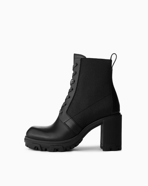 RAG & BONE Shaye High Boot - Leather