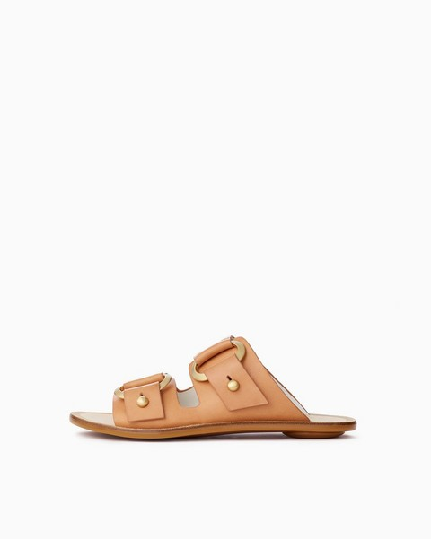 RAG & BONE Avost Sandal - Leather