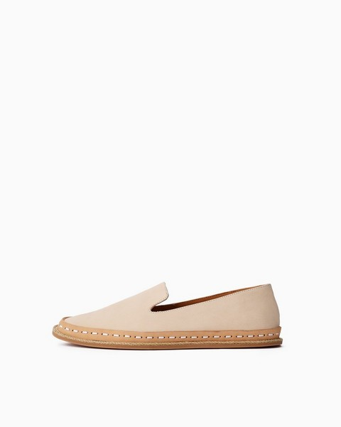RAG & BONE Cairo Loafer - Nubuck Leather